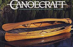 Ted Moores - Canoe Craft