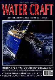 Water Craft - sept/okt 2003