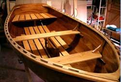 Bootbouwer webwinkel